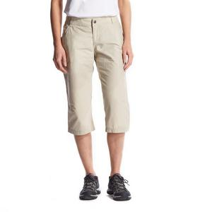 COLUMBIA Women's Arch Cape III Capri Trousers