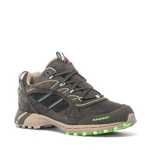MAMMUT Women's T Element GTX® Low Walking Shoe