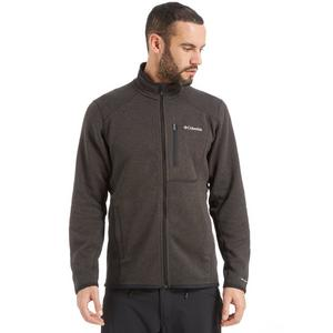 COLUMBIA Men's Altitude Aspect Full Zip Fleece
