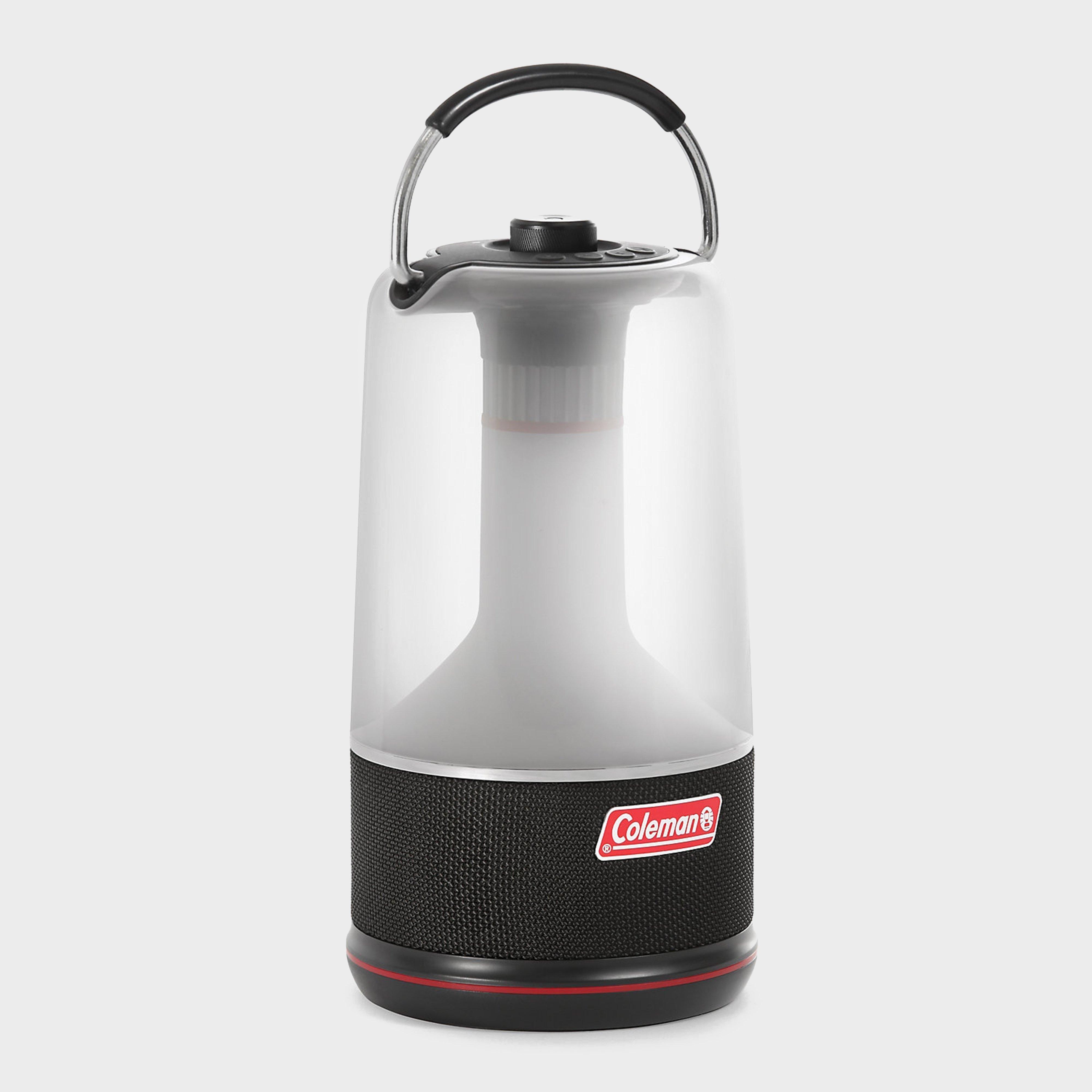 Coleman 360 Speaker Lantern - Black  Black