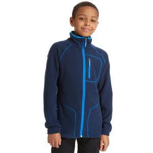 COLUMBIA Boy's Fast Trek Full Zip Fleece