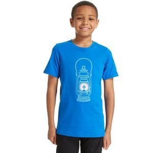 COLUMBIA Boy's Camp Light™ T-Shirt
