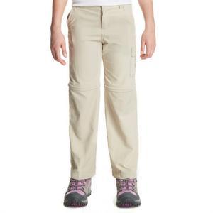 COLUMBIA Boy's Silver Ridge™ Convertible Trousers
