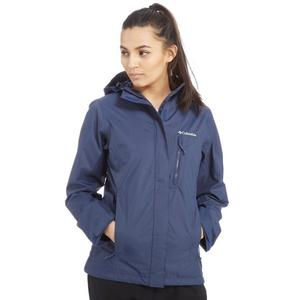 COLUMBIA Women's Pouring Adventure Omni-Tech Jacket
