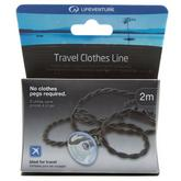Travel Clothes Line