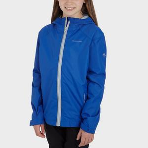 CRAGHOPPERS Girls' Liliya Aquadry Jacket