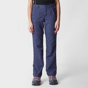 COLUMBIA Girl's Silver Ridge™ Convertible Trousers