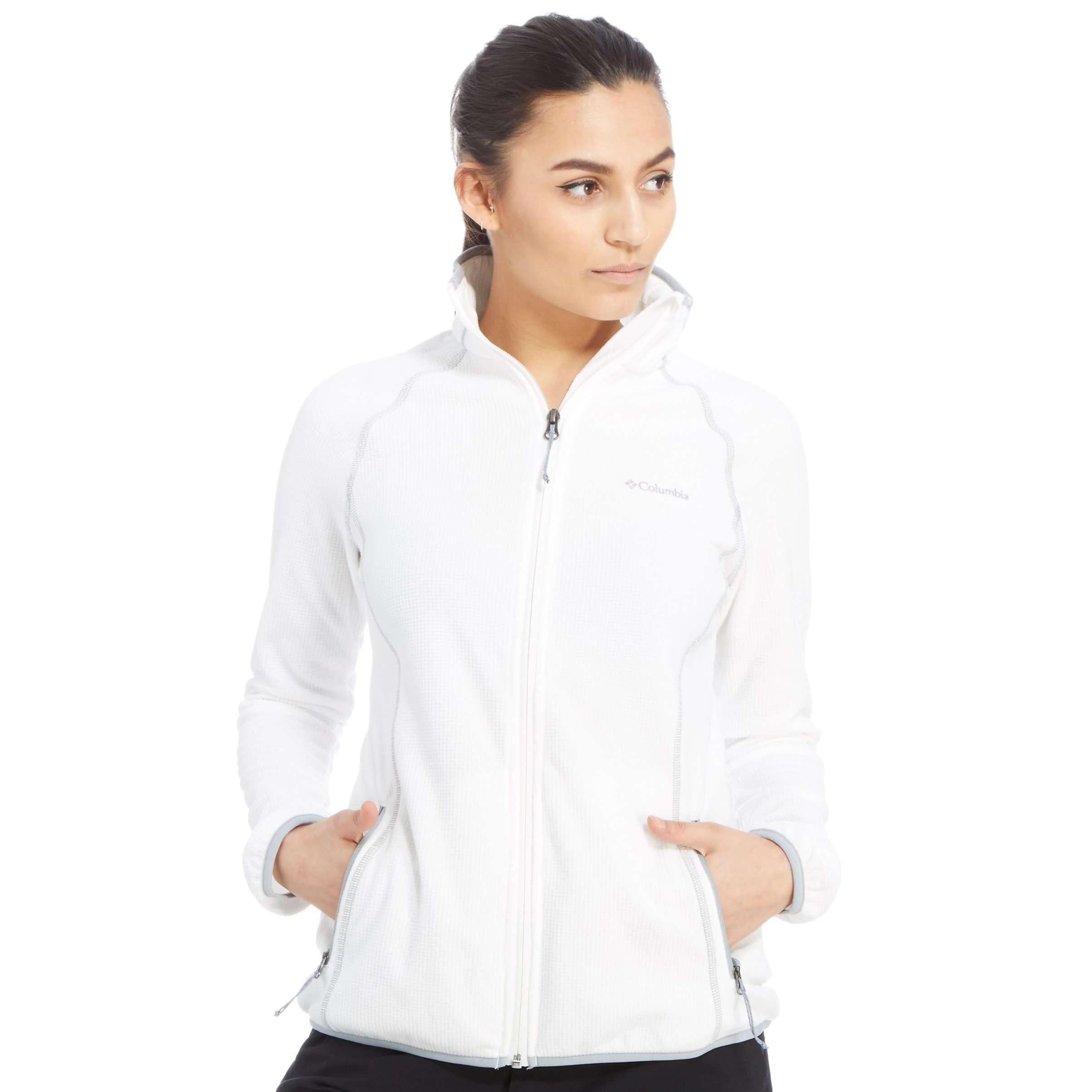 COLUMBIA Women's Trails Edge™ Fleece Jacket