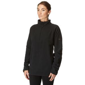 BERGHAUS Women's Tempest Half-Zip Fleece