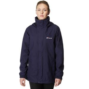 BERGHAUS Women's Gower 3 in 1 Aquafoil Jacket
