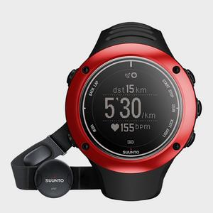 SUUNTO Ambit 2S GPS Sports Watch (HR)