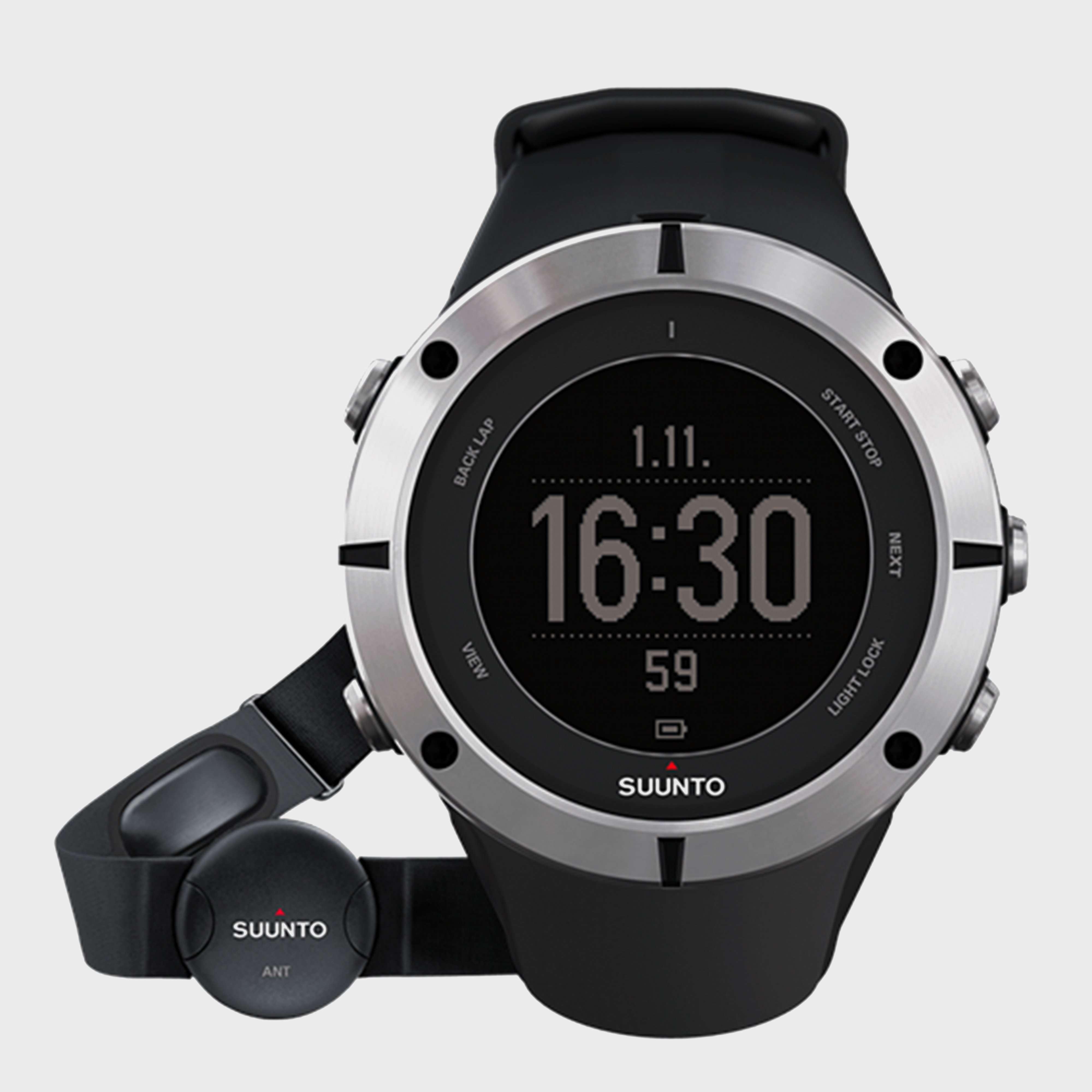 SUUNTO Ambit 2 GPS Sapphire Sports Watch (HR)