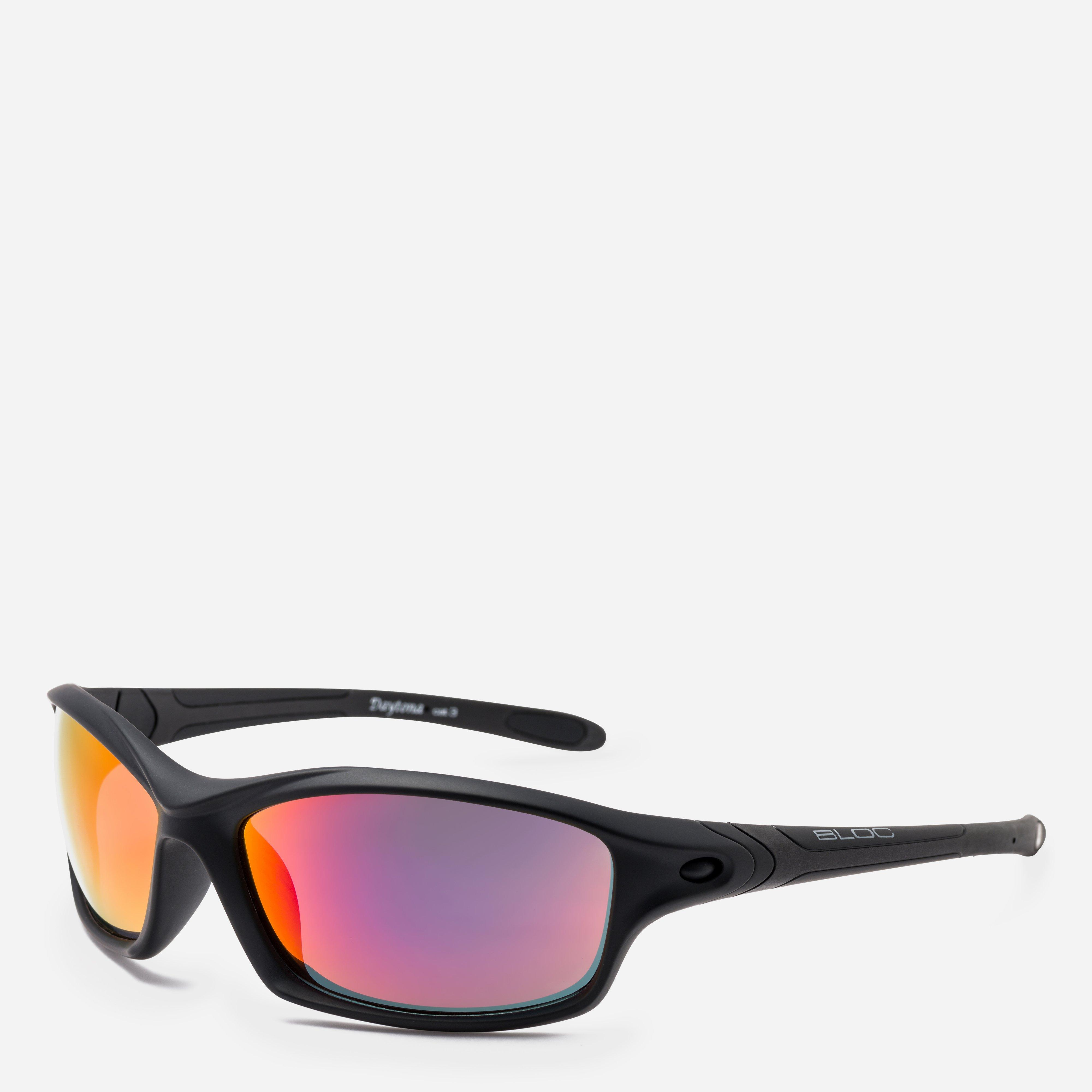 Bloc Daytona XR60 Sunglasses, Black