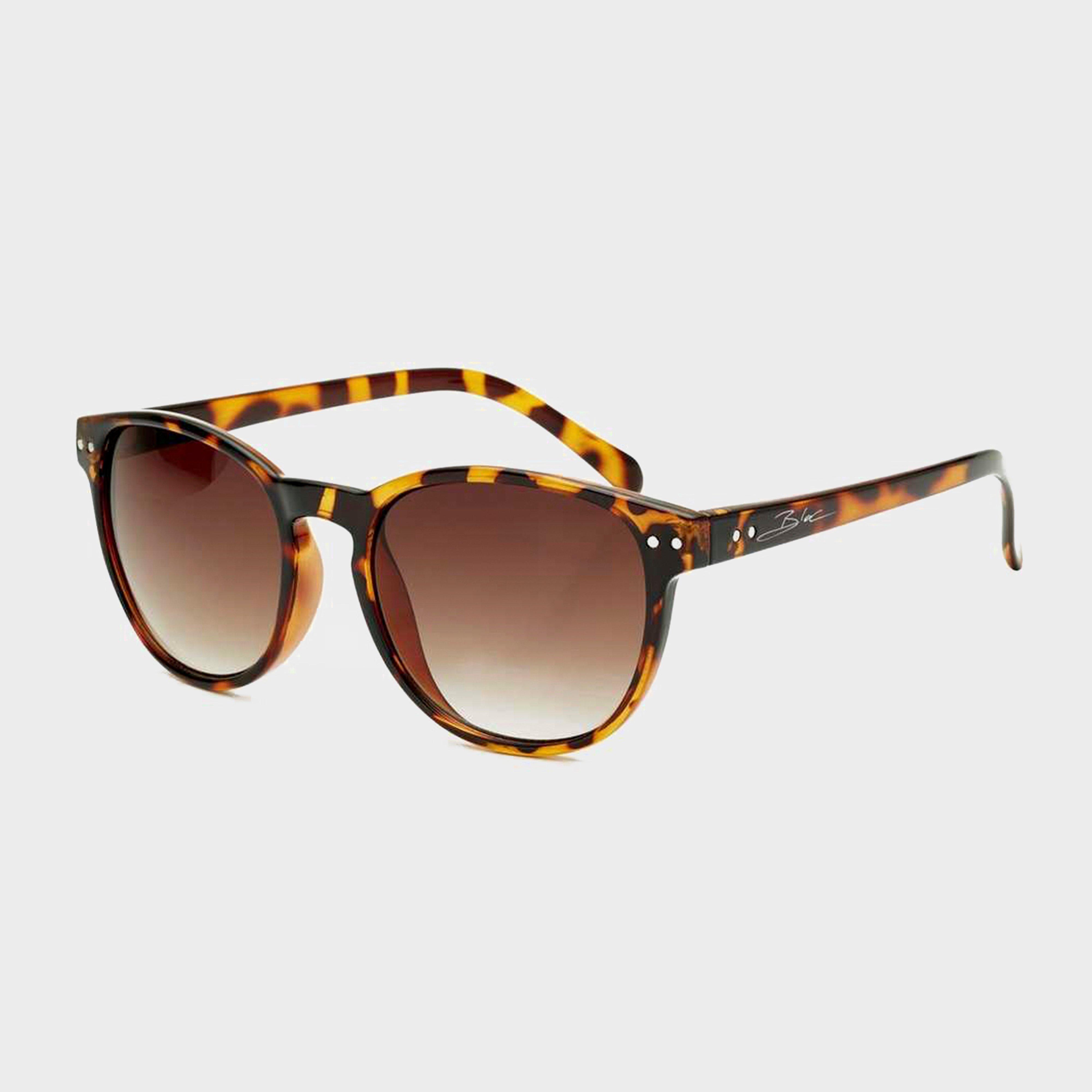 Bloc Jasmin Ff1 Sunglasses - Brown  Brown