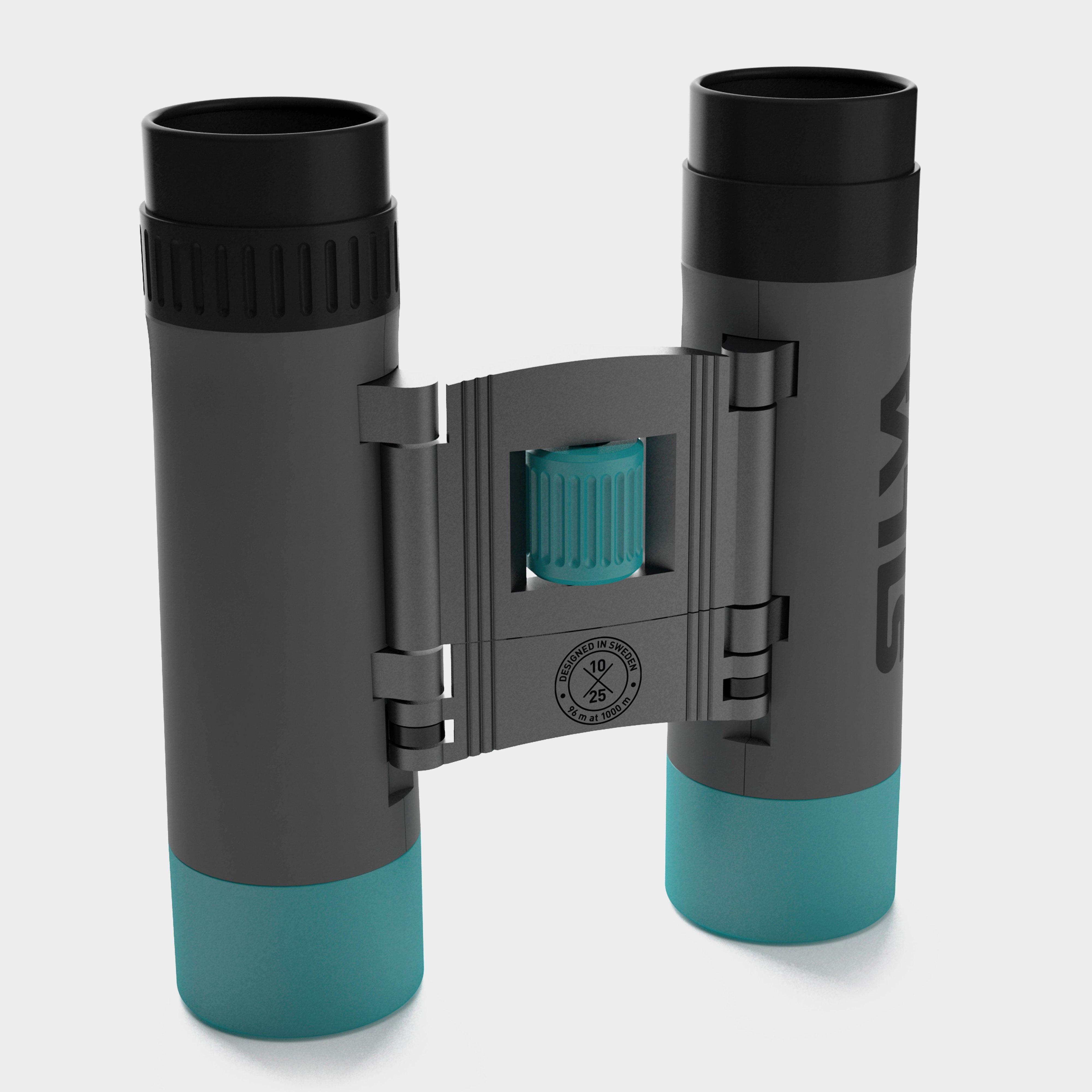 Silva Pocket 10x Binocular - Black/binocular  Black/binocular