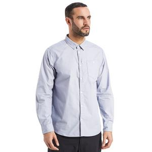 CRAGHOPPERS Men's NosiLife Henri Long Sleeve Shirt