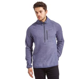 CRAGHOPPERS Men's Swainby Half Zip Fleece