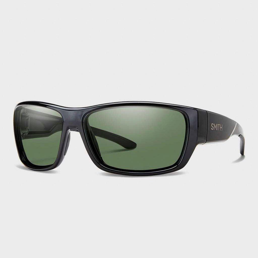 Smith Men's Forge Sunglasses, Black