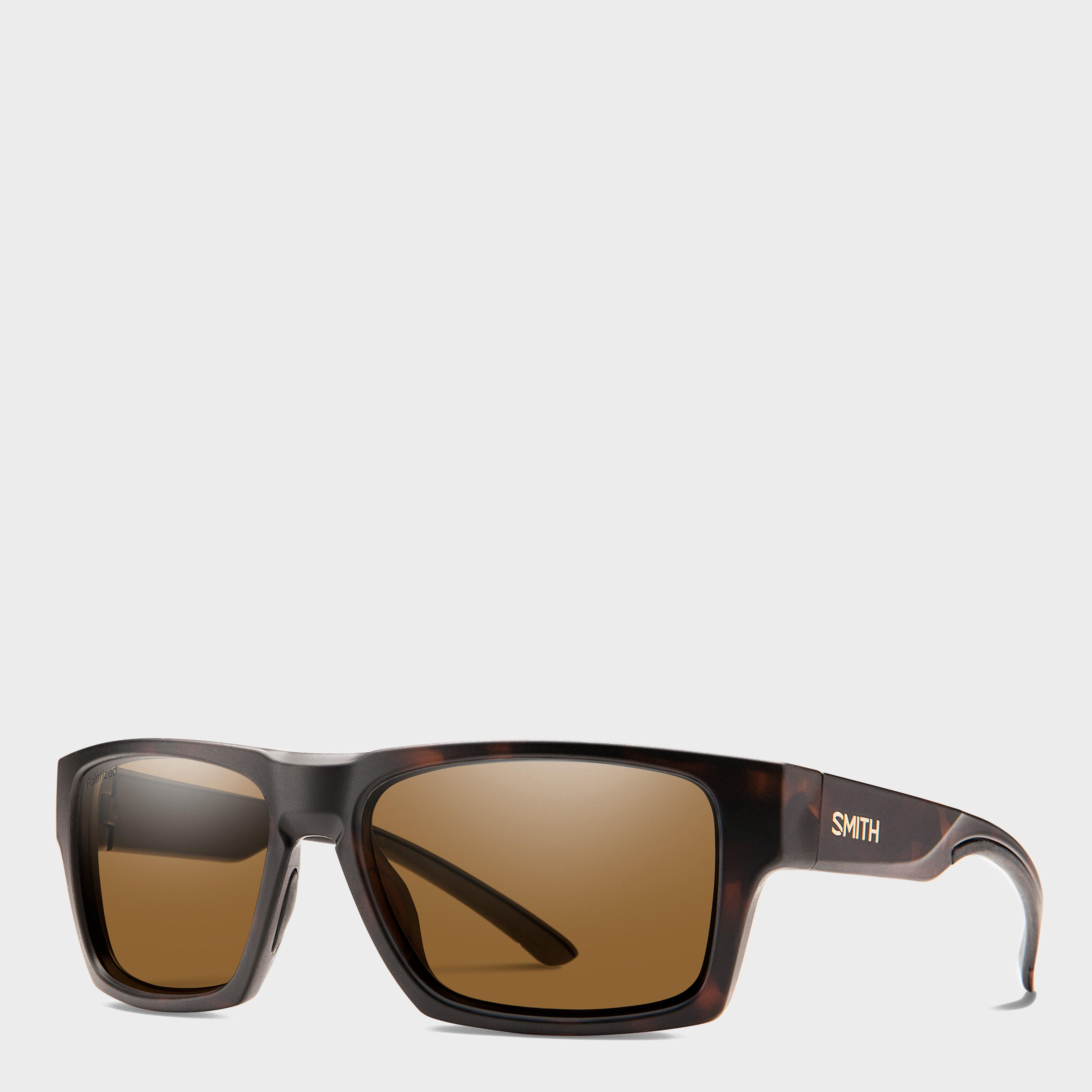 Smith Outlier 2 Sunglasses, Brown