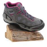 Women's Total Terrain Mid Walking Shoe