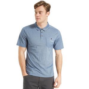 CRAGHOPPERS Men's NosiLife Short Sleeve Polo