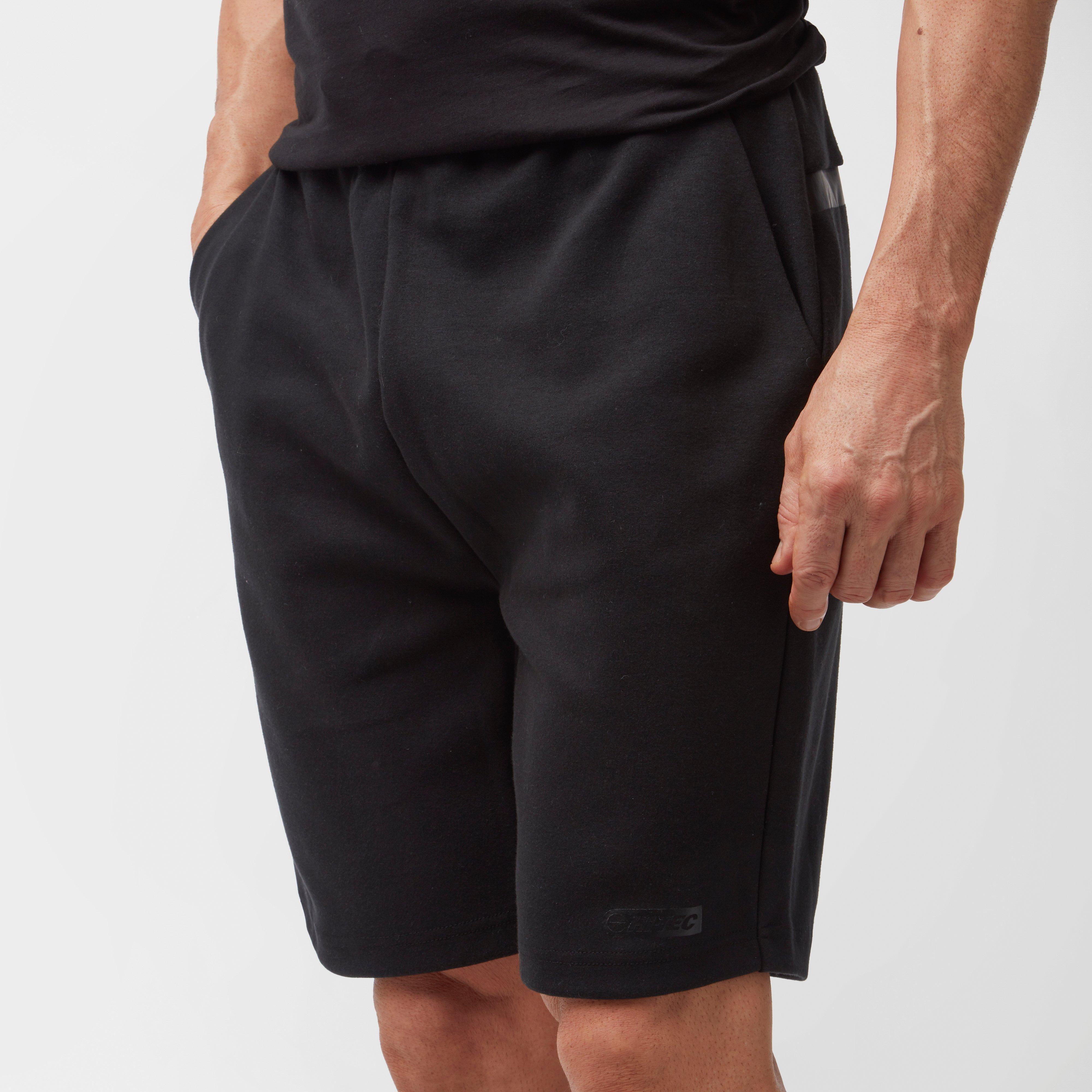 Hi Tec Roy Shorts - Black/blk  Black/blk