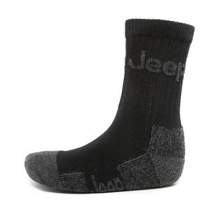 JEEP Luxury Terrain Socks 3 Pack