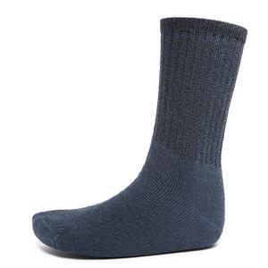 JEEP Men's Urban Trail Socks 3 Pack