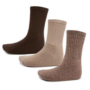JEEP Women's Urban Trail Socks 3 Pack
