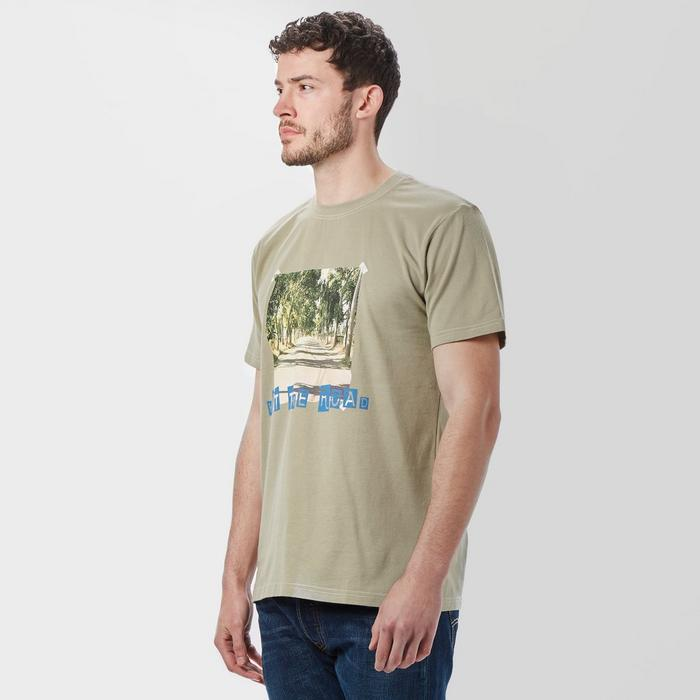 Men's Hit The Road TShirt