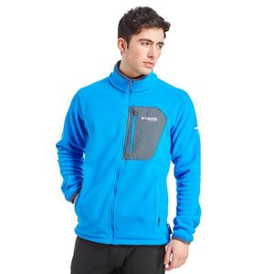 COLUMBIA Men's Titan Pass™ Full Zip Fleece