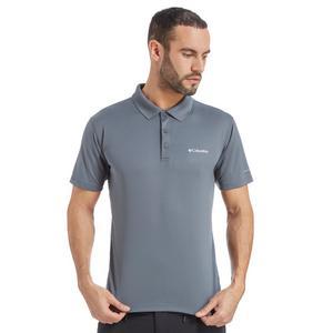 COLUMBIA Men's Zero Rules™ Polo Shirt