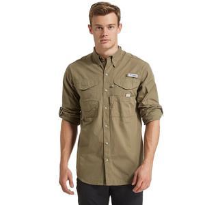 COLUMBIA Men's Bonehead™ Long Sleeve Shirt