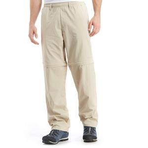 COLUMBIA Men's Backcast Convertible Trousers