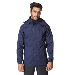 PETER STORM Men's 2 Layer Waterproof Jacket
