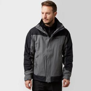 PETER STORM Men's Lakeside 3 in 1 Jacket