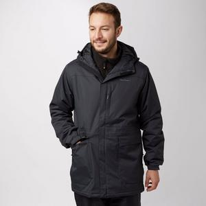 PETER STORM Men's Cyclone Insulated Waterproof Jacket