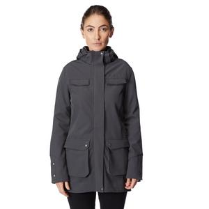PETER STORM Women's Long Softshell Jacket