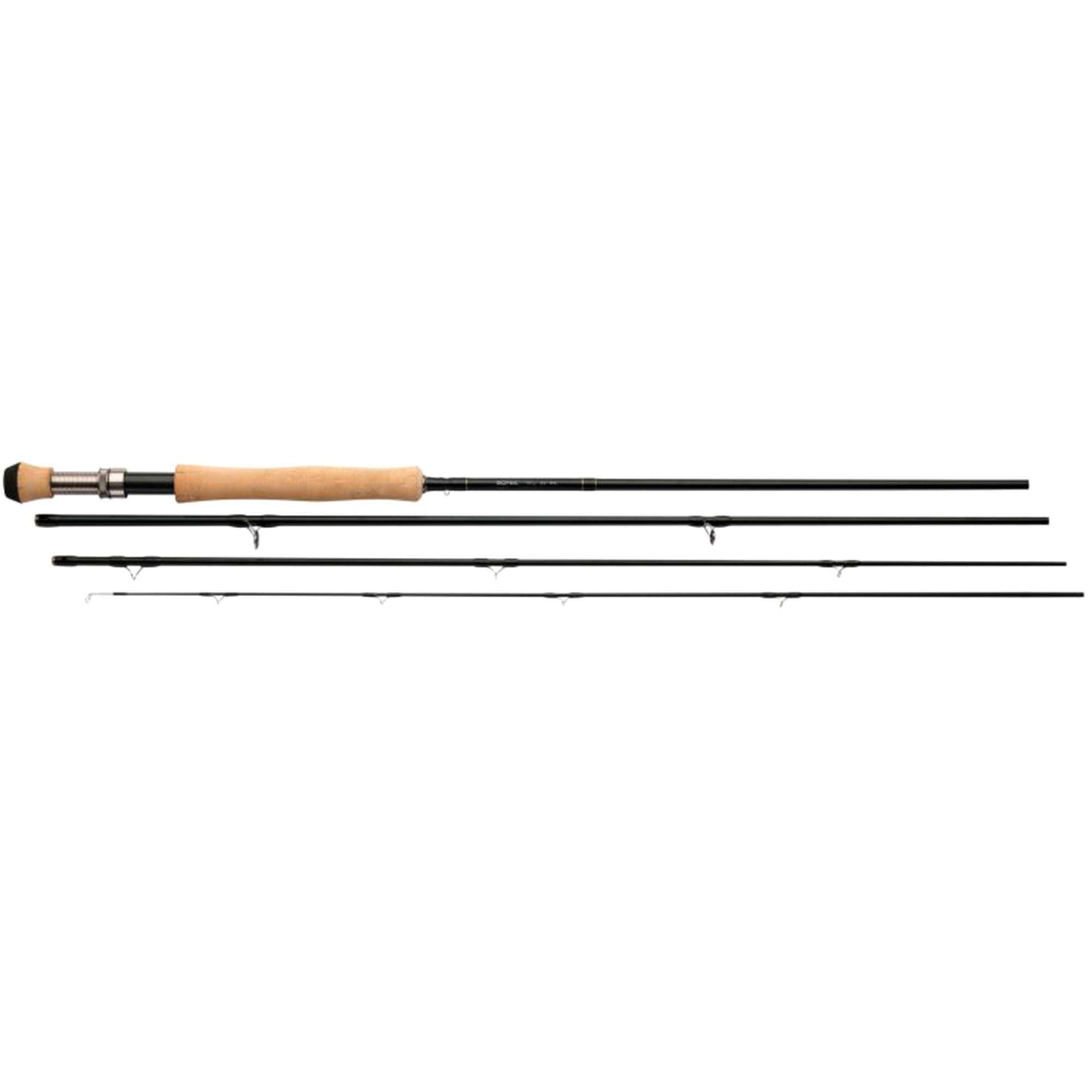 SONIK SKS Fly (4 piece) 8ft Rod