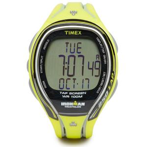 TIMEX Ironman Sleek 250-Lap Tapscreen Full Size Watch T5K589