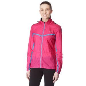 RONHILL Women's Trail Microlight Jacket