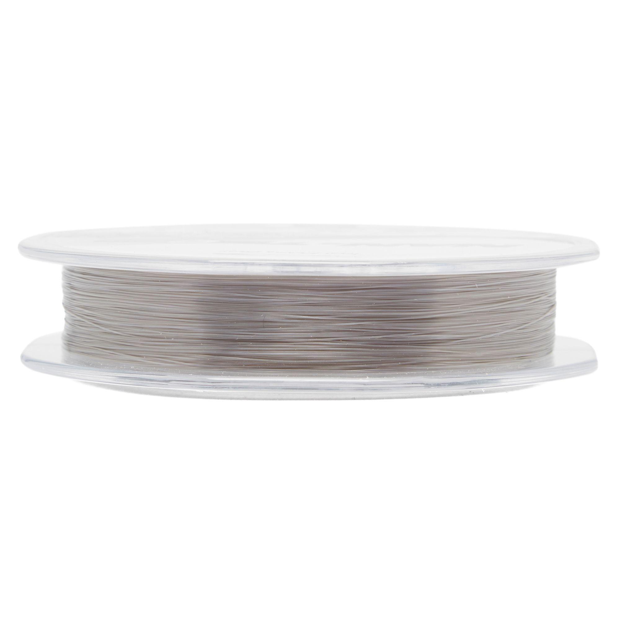 TFG Nan-Tec Mono Filament Line 8lb