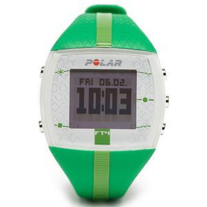 POLAR GEAR FT4 Heart Rate Monitor