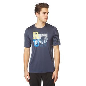 BROOKS Men's EZ T III Run T-Shirt