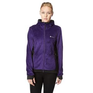 TECHNICALS Women's Flurry High Loft Hoodie