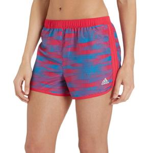 adidas Women's Marathon 10 Running Shorts