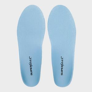 SUPERFEET Blue Trim 2 Fit Insoles