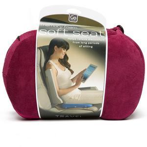 DESIGN GO Memory Soft Seat