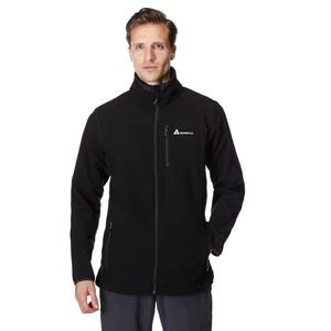 TECHNICALS Men's Carbon Full-Zip Fleece
