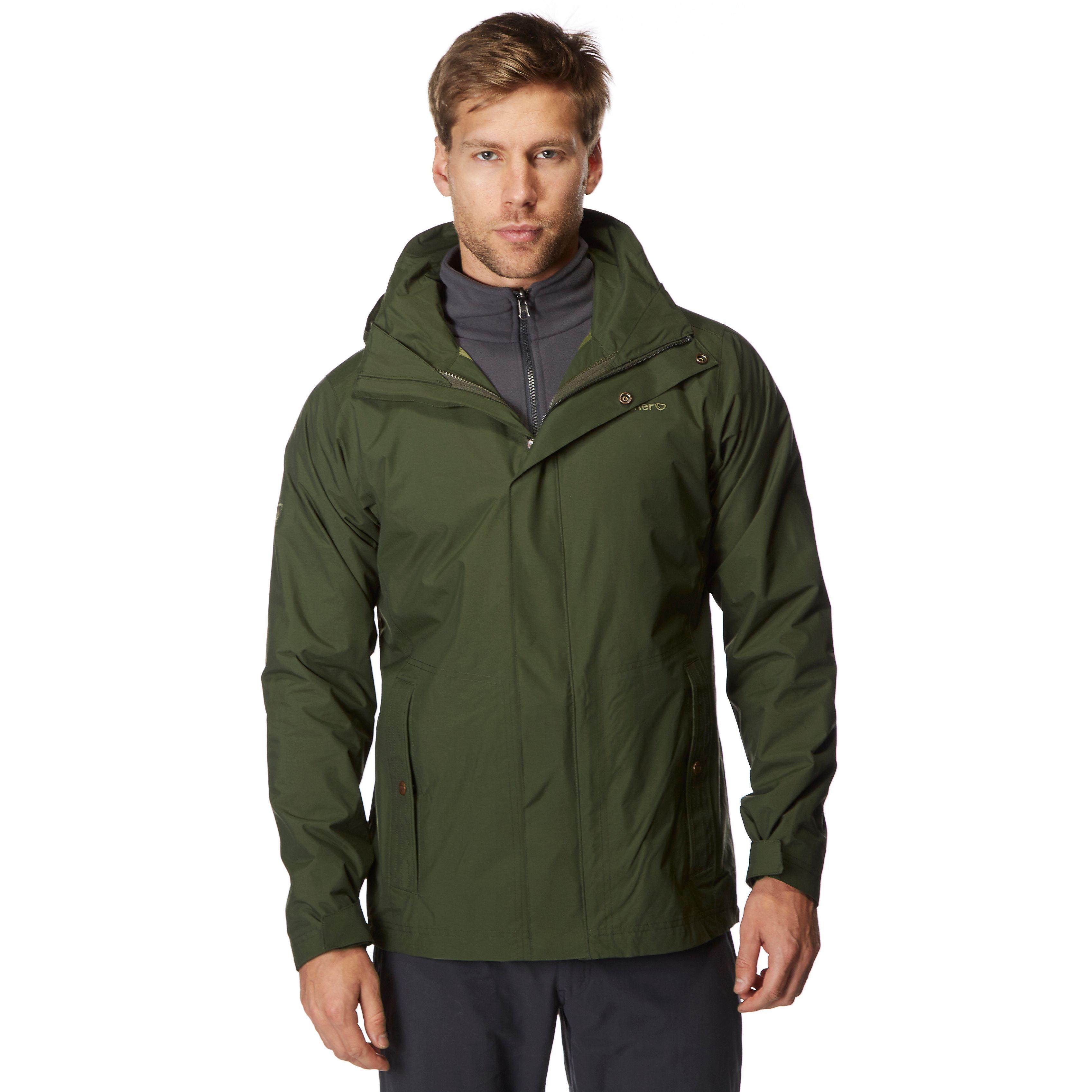 BRASHER Men's 3 in 1 Windermere Jacket